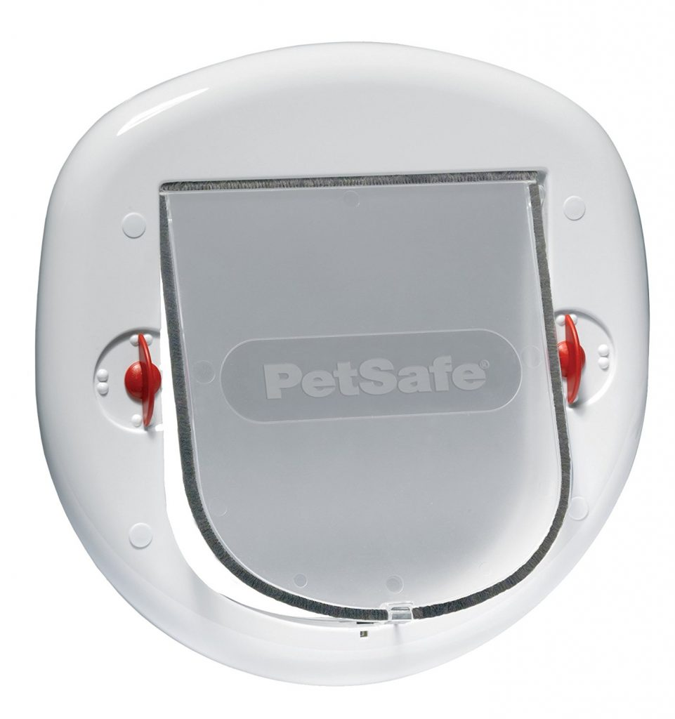chatiere petsafe